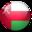 32x32 of Oman Flag