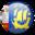 32x32 of Saint Pierre and Miquelon Flag