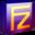 32x32 of Filezilla