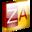 32x32 of Zone Alarm