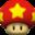 32x32 of Life Mushroom