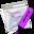 32x32 of Validate Purple