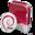 32x32 of Debian disc