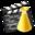 32x32 of VLC media player