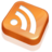 48x48 of RSS Feed Orange