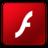 48x48 of Adobe Flash Player 9