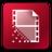 48x48 of Adobe Flash Video Encoder