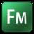 48x48 of Adobe FrameMaker 8