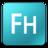 48x48 of Adobe FreeHand 12