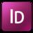 48x48 of Adobe InDesign CS3