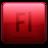 48x48 of Fl CS3 Icon (clean)