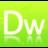 48x48 of Adobe Dreamweaver CS3