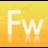 48x48 of Adobe Fireworks CS3