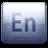 48x48 of Adobe Encore CS3 Icon (clean)