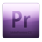 48x48 of Adobe Premiere CS3 Icon (clean)