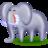 48x48 of Elephant