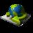 48x48 of Earth Send