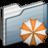 48x48 of Backup Folder graphite