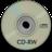 48x48 of CD RW alt