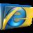48x48 of Internet Explorer CS3