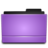 48x48 of Folder purple
