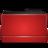 48x48 of Folder red