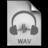 48x48 of wav