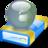 48x48 of Net drive Offline