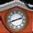 48x48 of clock