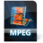 48x48 of Mpeg File