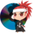 48x48 of Bleach Chibi Renji Disc rukichen