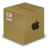 48x48 of Apple box