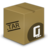 48x48 of TAR box