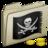 48x48 of Lightbrown Pirates