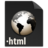 48x48 of File HTML