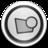 48x48 of folder circle