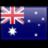 48x48 of Australia Flag