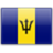 48x48 of Barbados Flag