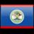 48x48 of Belize Flag