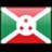 48x48 of Burundi Flag