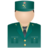 48x48 of Guardia civil uniform