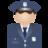 48x48 of Policeman uniform