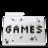 48x48 of Games Folder smooth