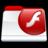 48x48 of Macromedia Flash