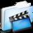 48x48 of Folder movies