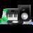 48x48 of Audio Dock