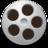48x48 of Toolbar Videos