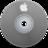 48x48 of Apple Gray