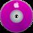 48x48 of Apple Purple