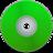 48x48 of Blank Green